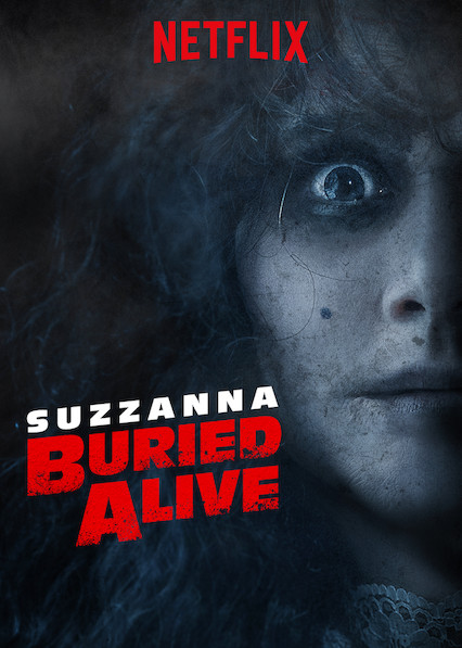 Suzzanna: Buried Alive (2018) WEBRIP