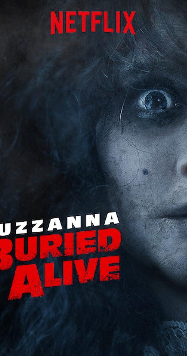 Suzzanna: Bernapas dalam Kubur (2018) - IMDb