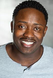 Curtis Williams Picture