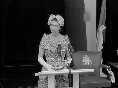 Royal Visit '59: Central Canada Canada
