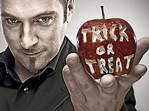 Where to stream Derren Brown: Trick or Treat