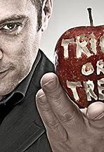 Derren Brown: Trick or Treat