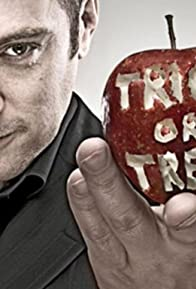Primary photo for Derren Brown: Trick or Treat