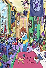 Horrid Henry and the Code Crackers Poster