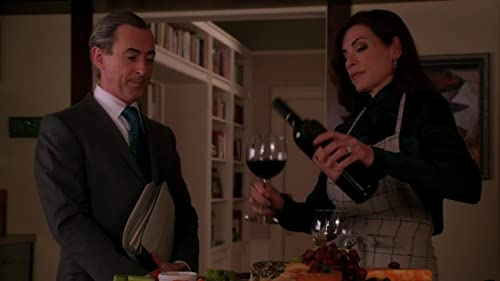 The Good Wife: Oppo Research