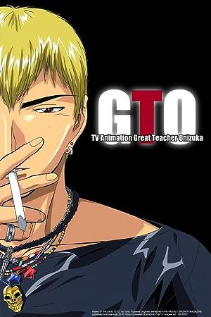 GTO (1999–2000)