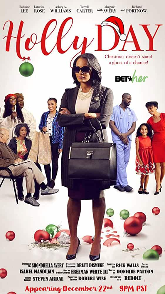 Holly Day 2018 Full Movie Watch Online Download