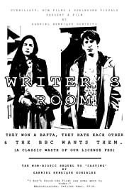 Writer's Room Poster