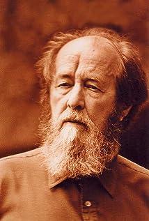Aleksandr Solzhenitsyn Picture