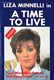A Time to Live(1985) Poster - Movie Forum, Cast, Reviews