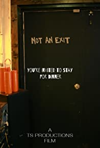 Primary photo for Not an Exit