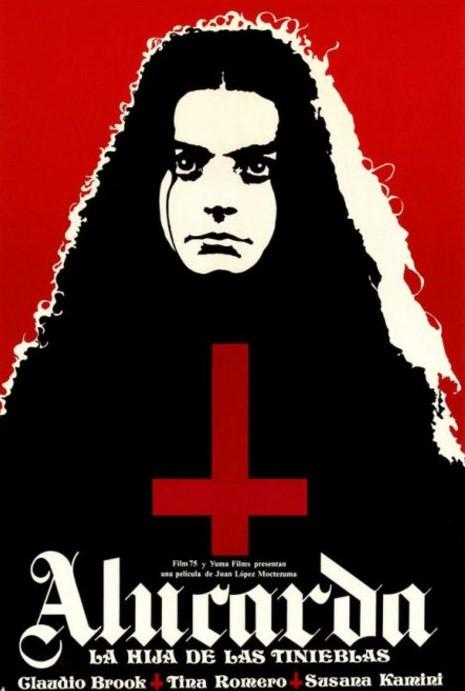Alucarda, la hija de las tinieblas (1977)
