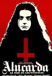 Alucarda Poster