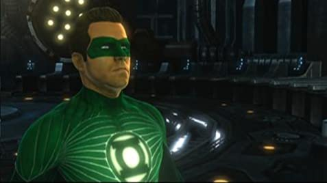 Green Lantern Rise Of The Manhunters Pc Game Free Download