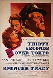Thirty Seconds Over Tokyo (1944) - IMDb