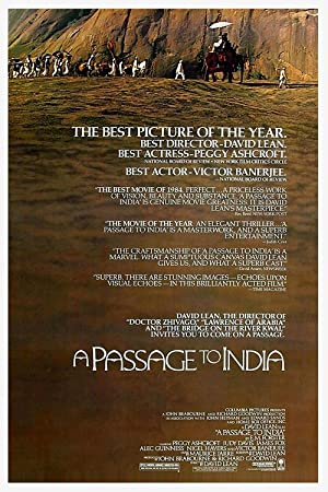 A Passage to India Poster Image