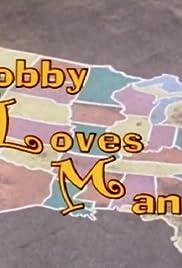 Bobby Loves Mangos Poster