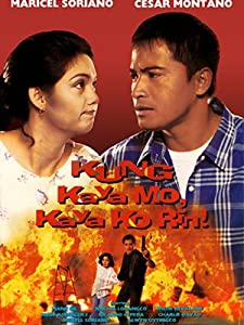 Kung kaya mo, kaya mo rin! full movie free download
