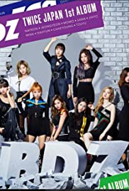 Twice: Brand New Girl Poster