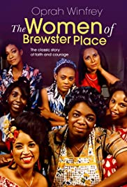The Women of Brewster Place Poster