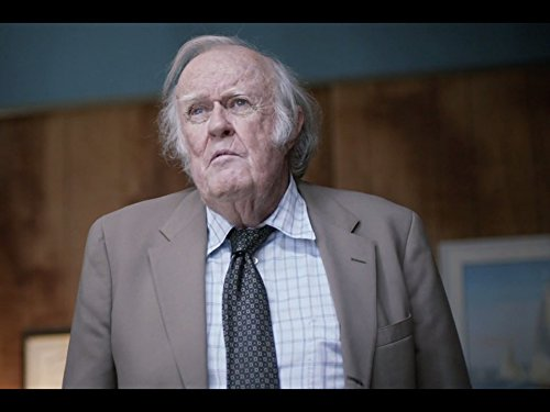M. Emmet Walsh in Tim and Eric's Bedtime Stories (2013)