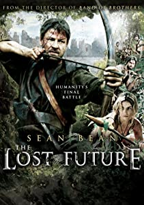 Movies mp4 psp free download The Lost Future [hdrip]