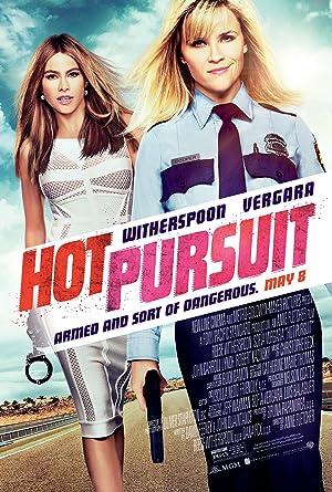 Hot Pursuit film Poster