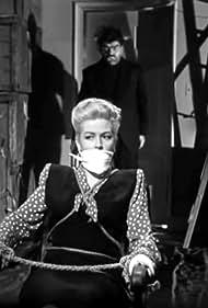 Christine McIntyre and Duke York in Shivering Sherlocks (1948)