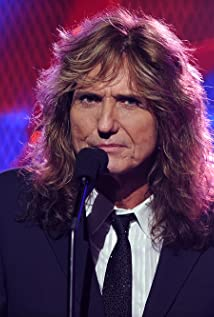 David Coverdale Picture