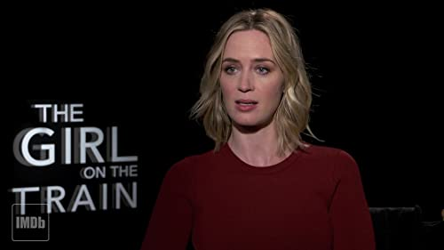 Emily Blunt Gets an Acting Lesson