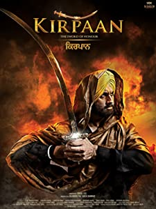 Kirpaan: The Sword of Honour