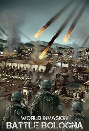 World Invasion Battle Bologna Poster