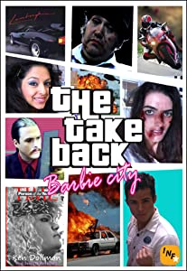 Smart movie for mobile download The Take Back USA [480x640]