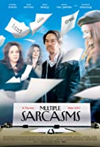 Primary image for Multiple Sarcasms