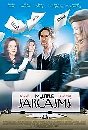 Multiple Sarcasms(2010) Poster - Movie Forum, Cast, Reviews