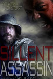 Sillent Assassin: The L Is Silent Poster