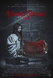 Ümmü Sibyan: Zifir Poster