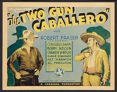 Full hd movies direct download Two-Gun Caballero [360x640]