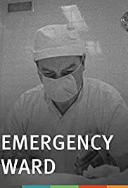 Emergency Ward (1959) 1080p