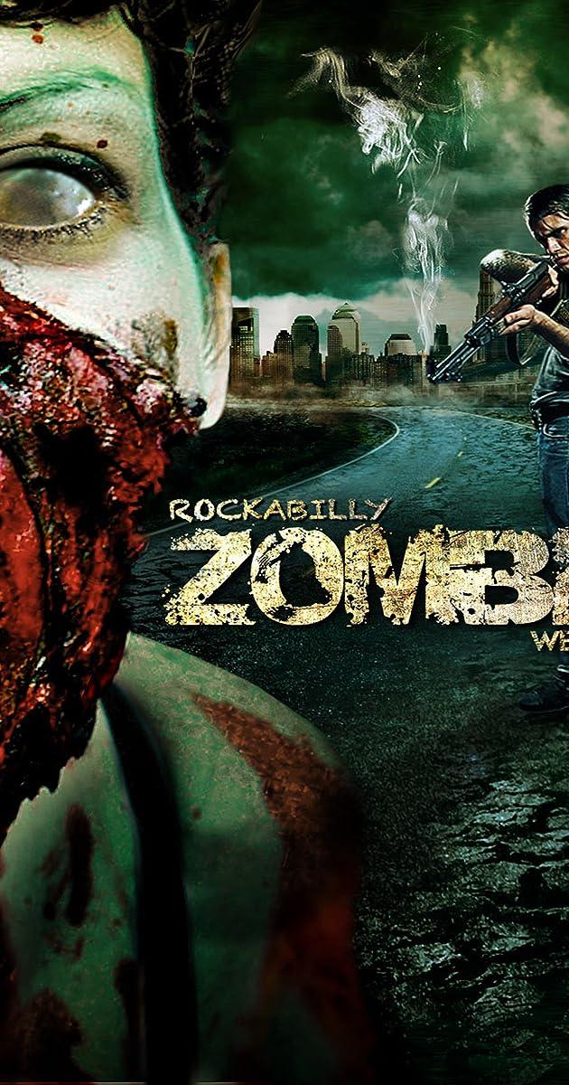Subtitle of Rockabilly Zombie Weekend