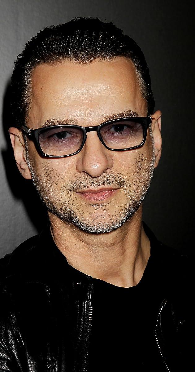 David Gahan - IMDb