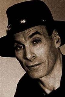 Larry Cohen Picture