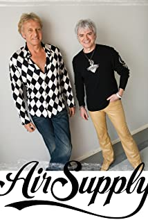 Air Supply Picture