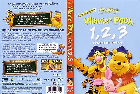 Divx downloads movie Winnie the Pooh: 123s USA [BRRip]