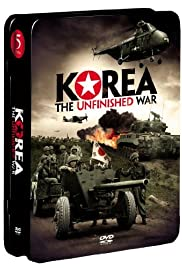 Korea: The Unfinished War Poster