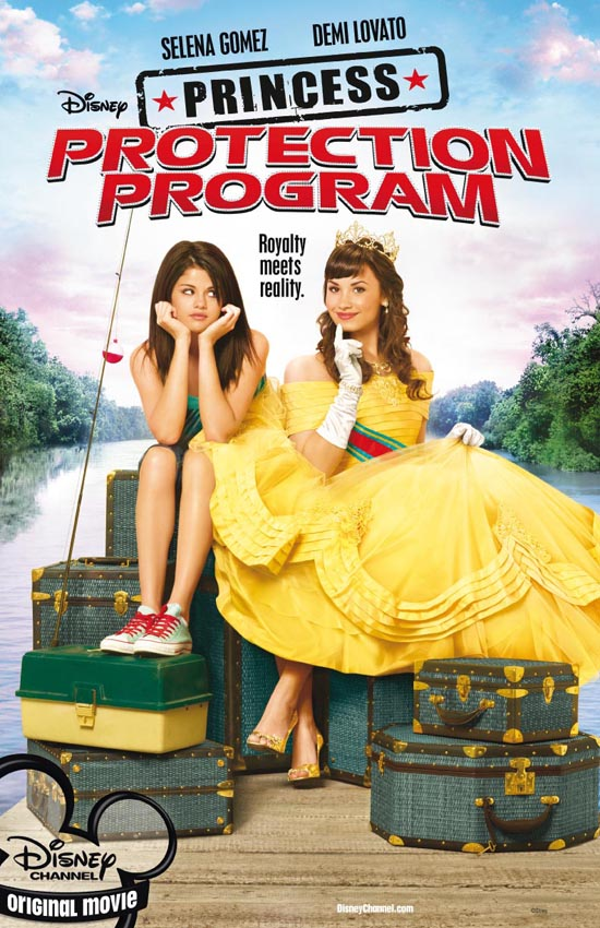 Princess Protection Program - Mission Rosalinda Streaming VF