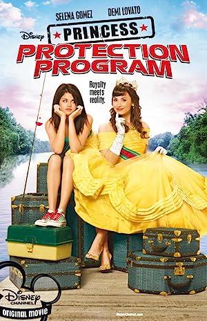 Permalink to Movie Princess Protection Program (2009)