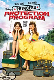 Princess Protection Program (2009) 720p
