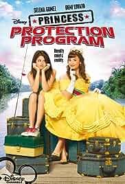 Watch Movie Princess Protection Program (2009)