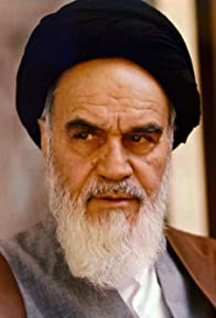 Primary photo for Ayatollah Khomeini